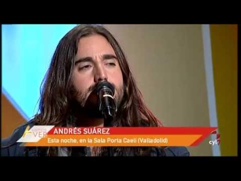 Vamos A Ver (05/02/2016): Concurso de la canción, Andrés Suárez, Carnaval