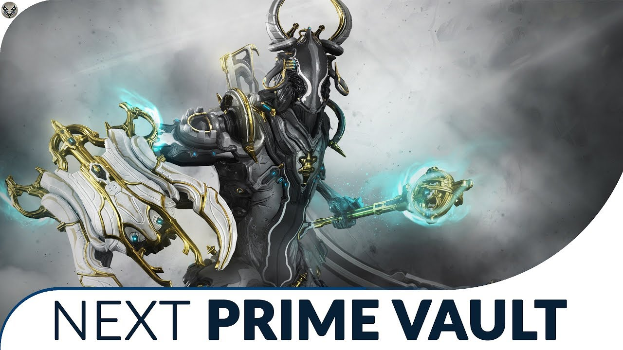 Warframe Next Frame To Be Vaulted 2018 | Fachriframe co