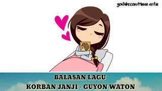 Download Mp3 Balasan Korban Janji Versi *:animasi