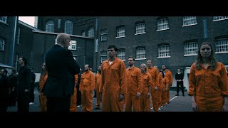 Prison Escape | Real Life Game | Official Event Trailer |