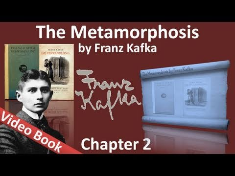 Chapter 02 - The Metamorphosis by Franz Kafka