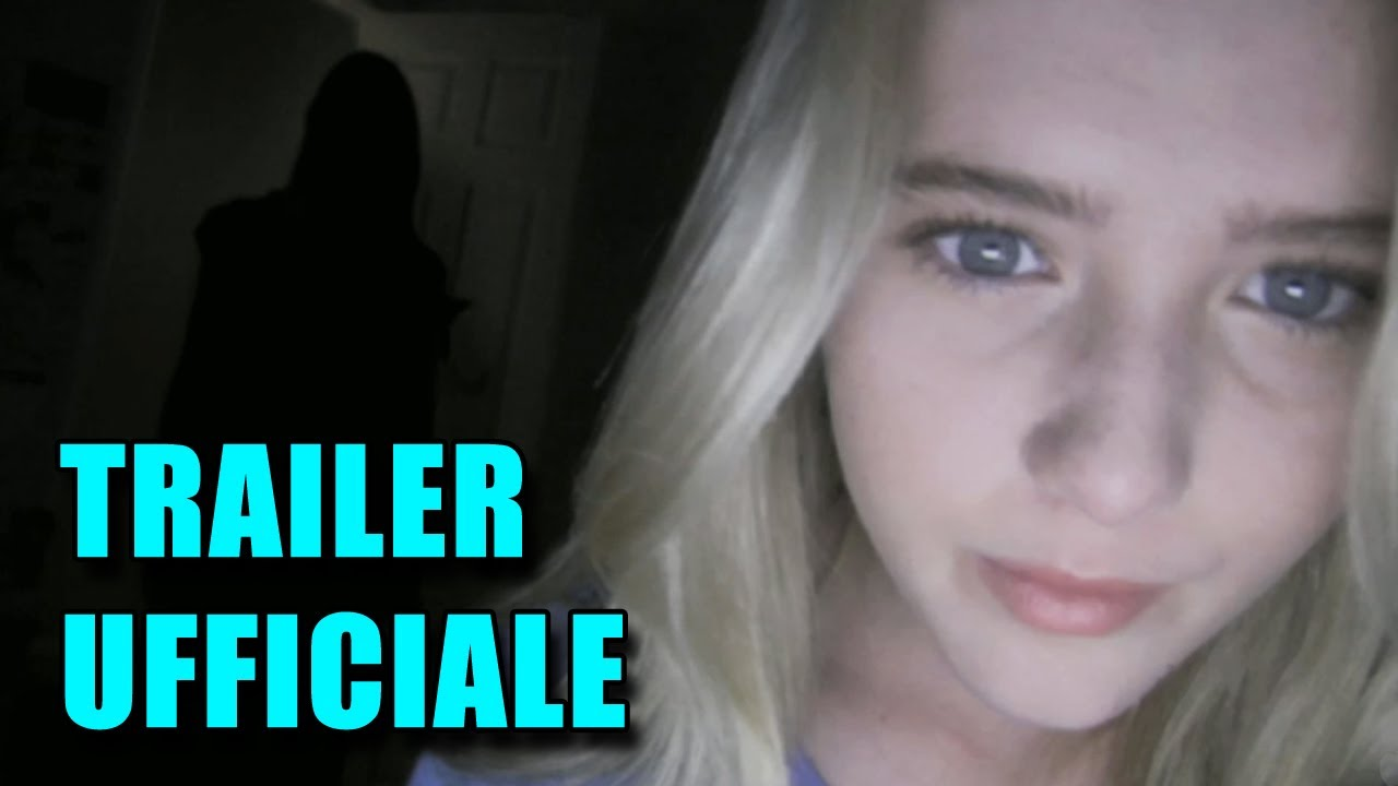 Paranormal Activity 4 Trailer Italiano Hd Youtube