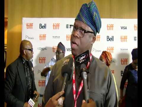 Inside Lagos | Toronto International Film Festival - Part A