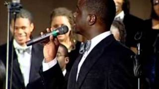Oakwood University Aeolians - He Looked Beyond My Faults (ft. Victor Acquah)