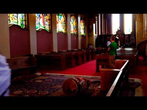 Addis Ababa holy Trinity Church Lent