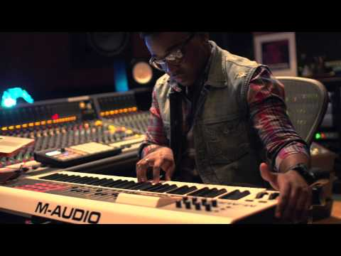 "Music Producer Bridgetown Behind The Beat Of K Michelle ""Can't Raise a Man"" [User Submitted]"