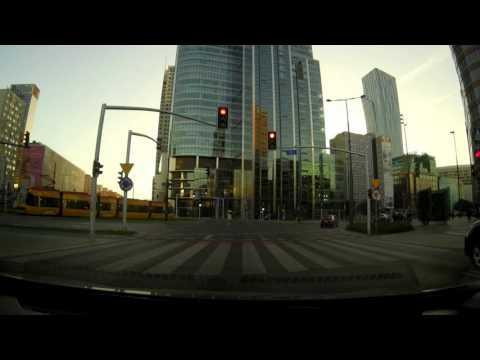 Rondo ONZ w Warszawie
