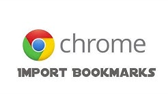 How to Import Bookmarks Into Google Chrome on a Mac