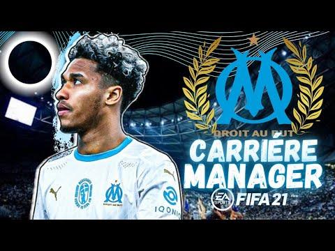[FIFA 21 LIVE]- CARRIERE MANAGER OM S2 #13 - FINALE CDF FCN / NOUVELLE SAISON / MERCATO