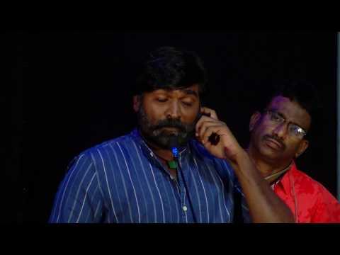 ஒரு தம்மில் தொடங்கி தம்மில் முடிந்த விஜய்சேதுபதி மாதவனின் நட்பு  - Tamil Move Vikram Vedhalam Team