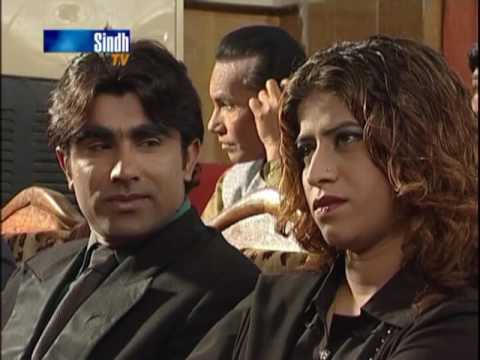 Mehfil Mein Pari By Shaman Ali Mirali  - SindhTVHD