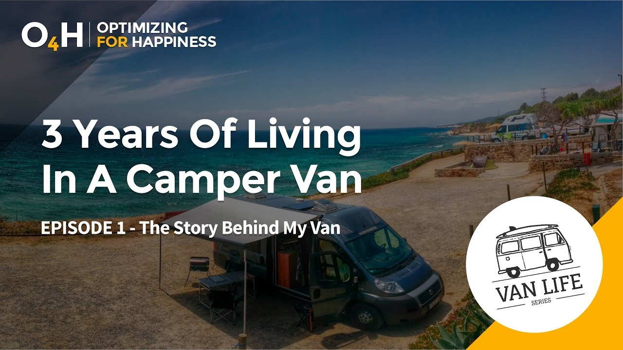 Van Life: Developers Who Find a Home on the Road - The New Stack