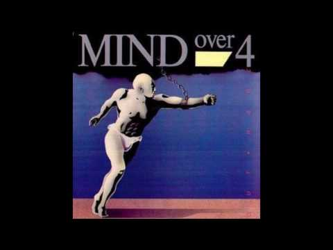 Mind Over Four - Out Here (1987) [Full Album]