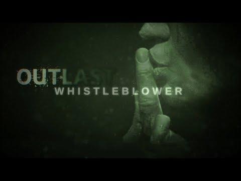 Прохождение OUTLAST: Whistleblower   Еще ничего не закончилось!