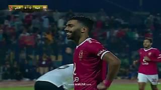 شوف أهداف مباراة الجونة والأهلى فقط على WATCHiT