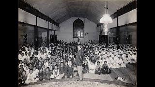 История подпольной церкви в Северной Корее.