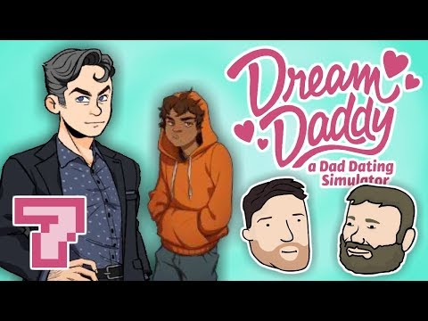 single dads dating app