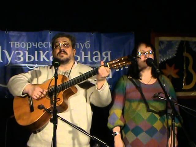 Музыкальная Среда 25.03.2015. Часть 1