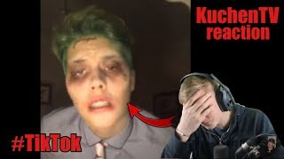 KuchenTV reagiert auf