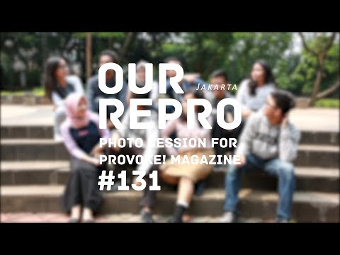Photosession Our Repro Jakarta #131
