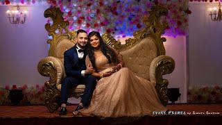 Siddhant & Sweta // Wedding Teaser // Evoke Frames By Sarath Santhan