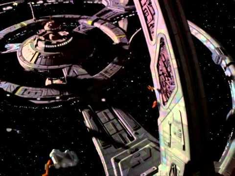 1993   1999   STAR TREK   DEEP SPACE NINE   SEASON 4 7   VORSPANN THEME