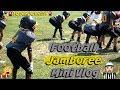 8u Football Jamboree