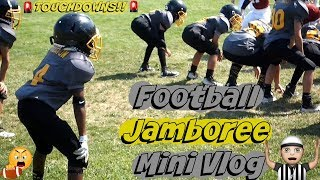 8u Football Jamboree