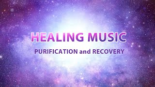Healing music to cleanse and restore energy