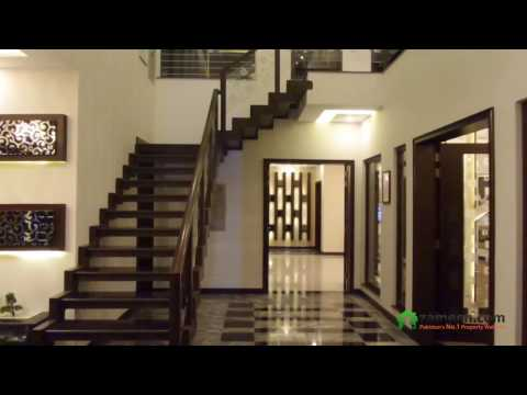 BRAND NEW BUNGALOW IS AVAILABLE FOR SALE IN DHA PHASE 6 - BLOCK D LAHORE