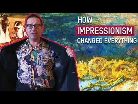 History's Greatest Impressionists (Arts Documentary) | Perspective
