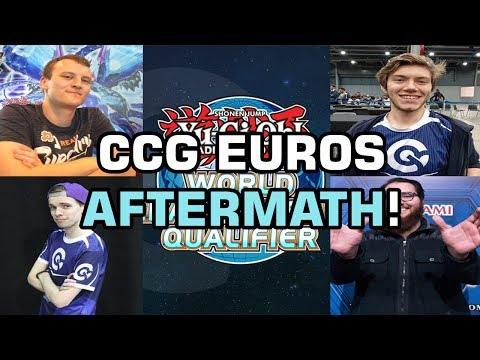 Euros 2017 Complexity Card Gaming Aftermath Stream!
