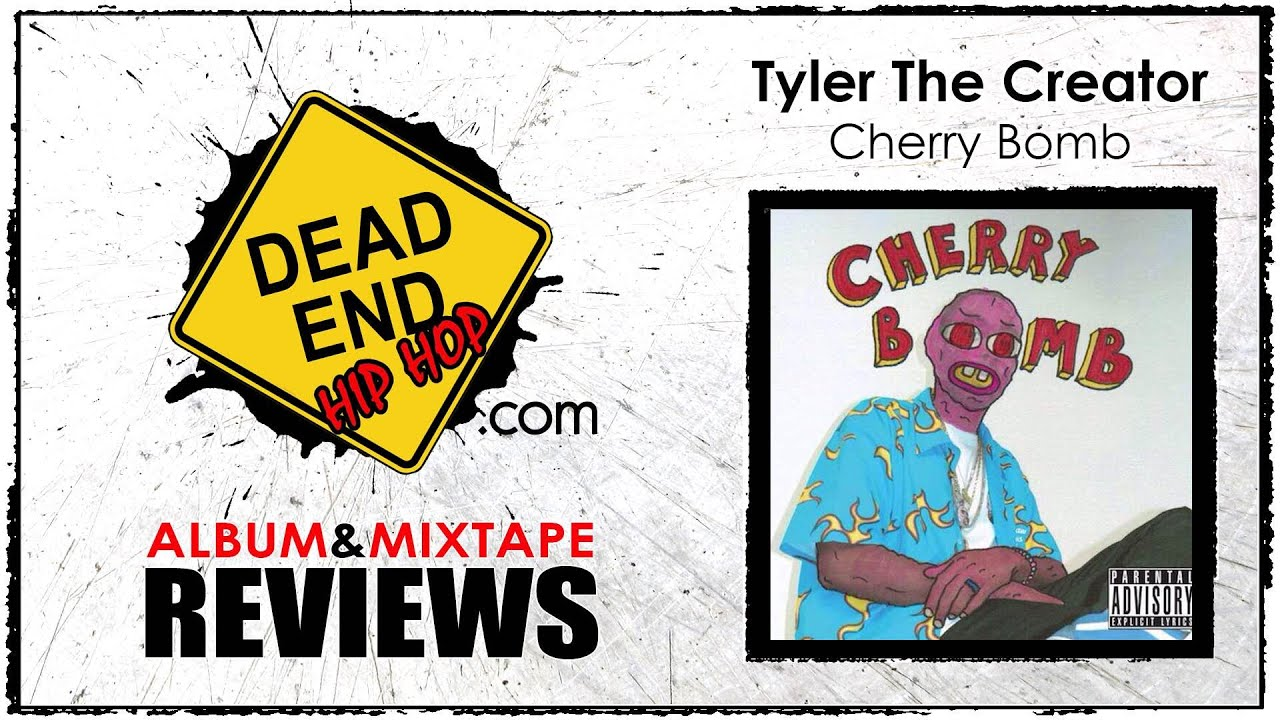 Tyler the creator cherry bomb album review dehh youtube malvernweather Gallery