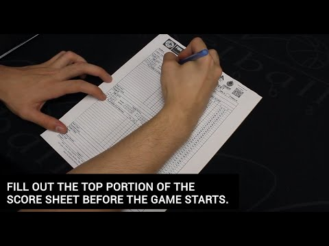 fiba-scoresheet---basketball-manitoba-scoreboard-video-series-(2019)
