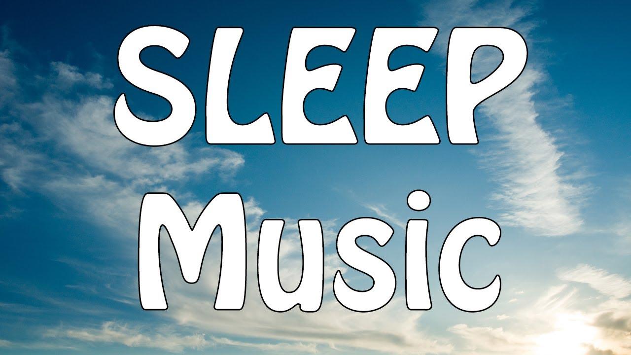 Sleeping Music Fall Asleep Fast With Easy Sleep Music