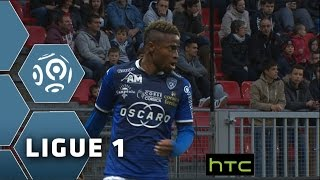 Video Gol Pertandingan Stade Rennes vs SC Bastia