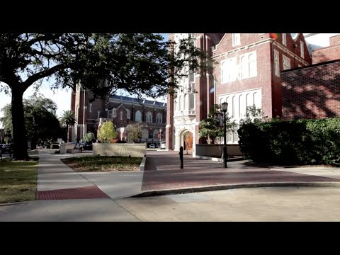 2014 Loyola University New Orleans Film and Music Industry Studies Promotional Video