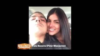 Vallenato TV / Las Novias de los Artistas Vallenatos