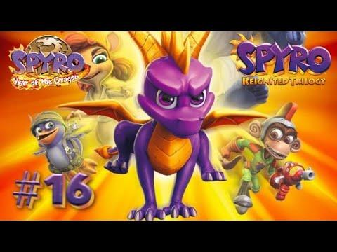 Repeat Guia De Spyro Reignited Trilogy Spyro 3 Parte 16