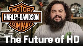The Future of Harley Davidson: Why It Matters