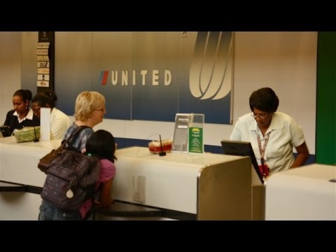Frequent flyer programs grounded for good?
