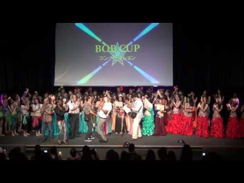 TARAB STAR'S ★ HAFLA & BOB CUP finale with Safaa Farid @Osaka Japan