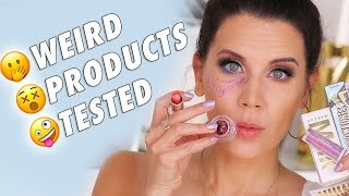WEIRD PRODUCTS | Tati Approved???