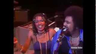 GEORGE DUKE - REACH FOR IT LIVE
