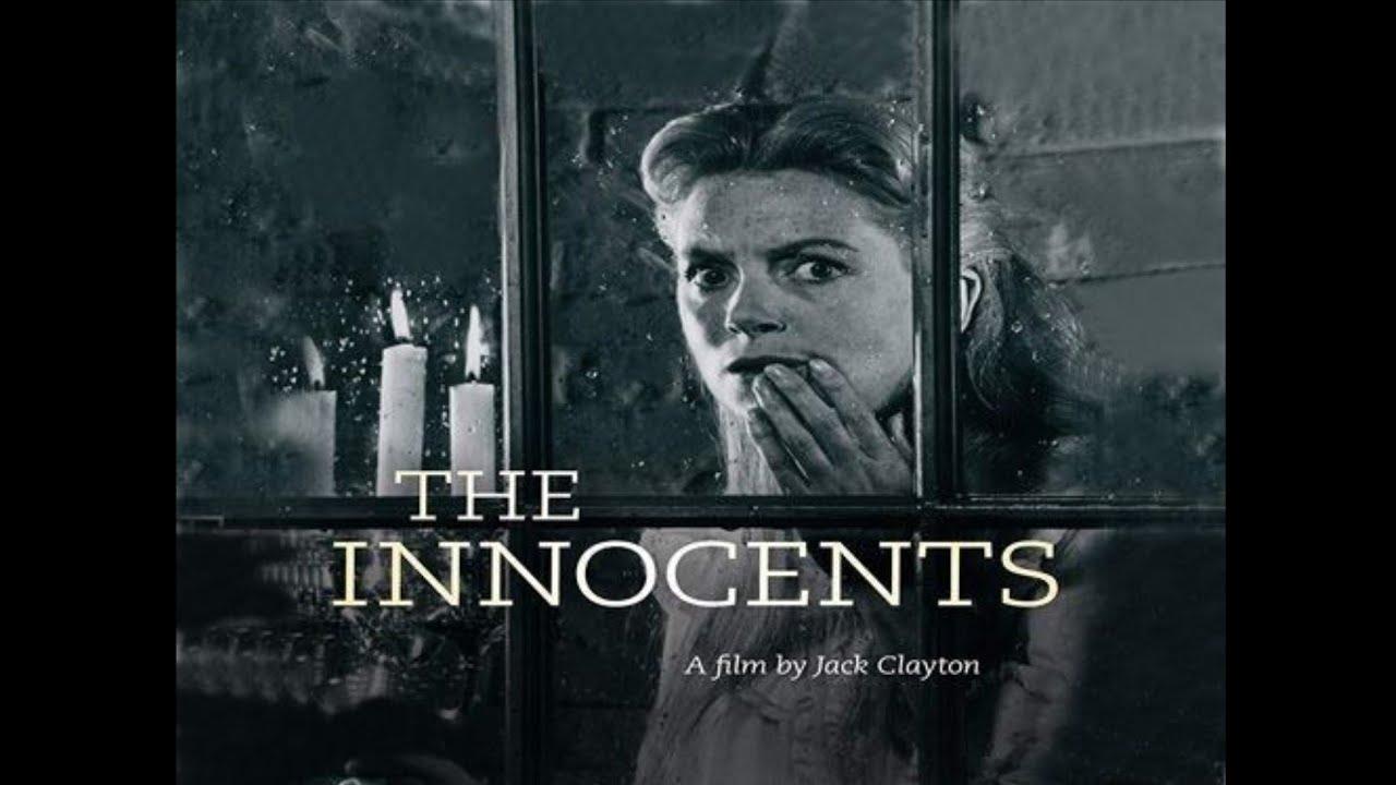 Os Inocentes (1961), com Deborah Kerr, filme completo em 720p e legendado em português