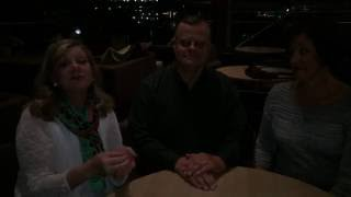 Mayslake Ministries--Interview with Participants Paul and Sue