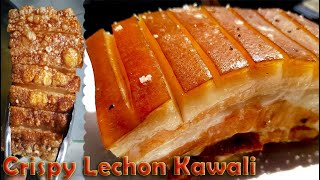 BINILAD SA ARAW NA LECHON KAWALI | Don't just fry your Pork Belly | Easy to Cook