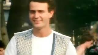 Ryan Paris - Dolce Vita (1983)