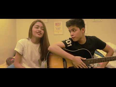LOCATION - VIVOREE & BRIAN GAZMEN (SONG COVER)