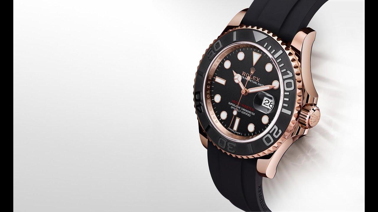 bfcf52676 مراجعة ساعة رولكس يخت ماستر ٢٠١٥ - | مراجعة الساعات Watch Reviews ...